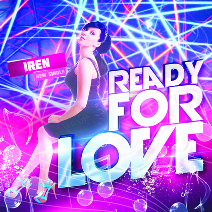 Iren - Ready For Love