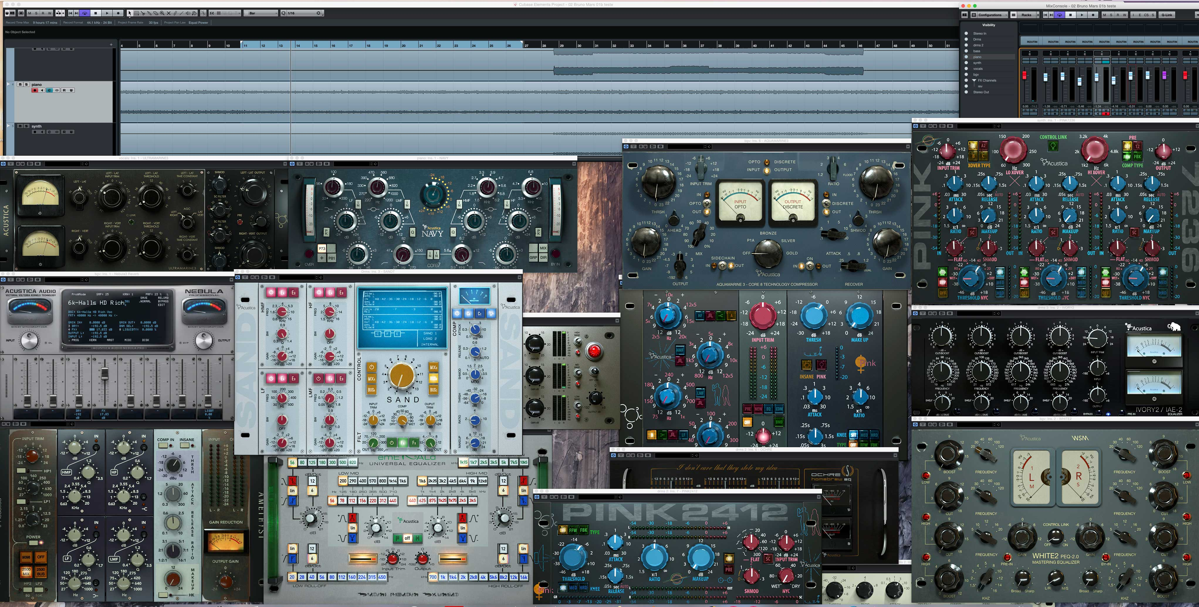 which is your favorite vst   Page 2   AudioSEX