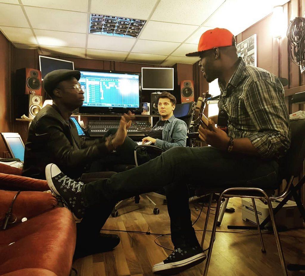 cum alegi cel mai bun studio de inregistrari si productie muzicala pentru proiectul tau