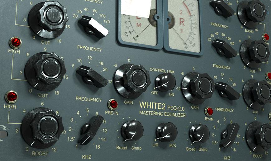 eq compresor masterizare mixaj