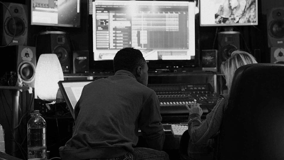 inregistrari IVR mix master studio mixaj masterizare casa de productie